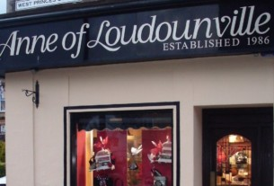 Anne of Loudounville